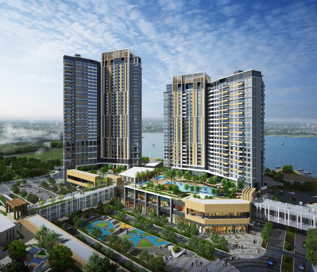 Mandani Bay-Luxury Condo Cebu