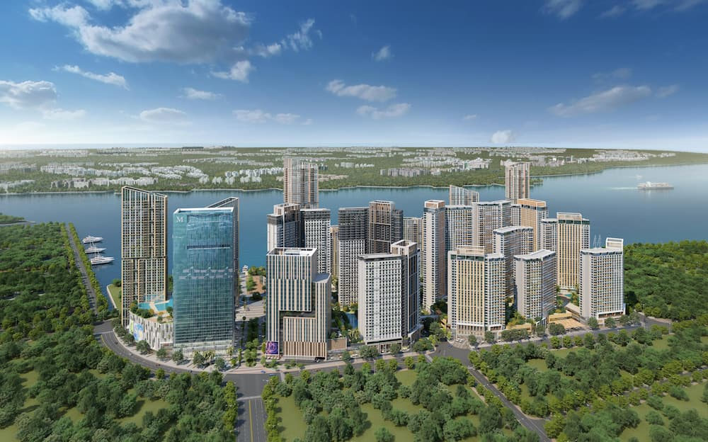 Mandani Bay-Is a Condo in Cebu a Good Investment for You?