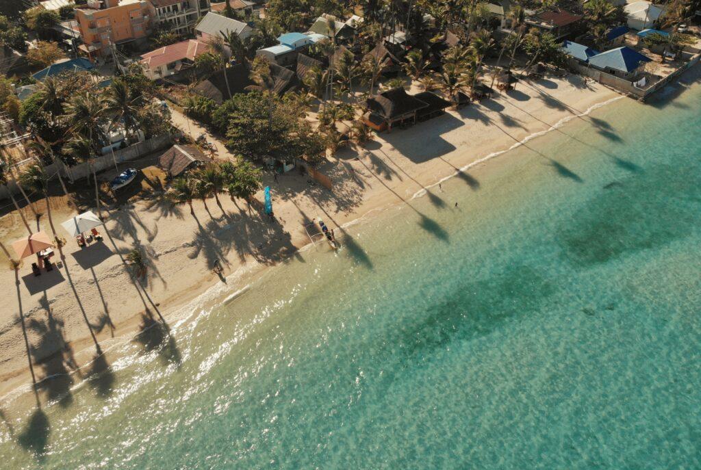 Condo in Cebu - Good Investment . Booming Tourism